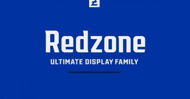 Redzone Display Family