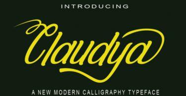Claudya Font