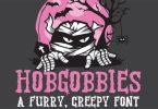 Hobgobbies Font