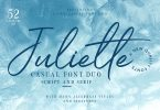 Juliette Font Duo 3134243