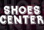 Shoes Center Font