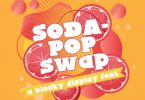 Sodapop Swap Font