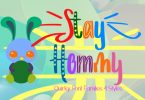 Stay Hommy Font