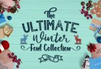 The Ultimate Winter Font Collection Vol.2