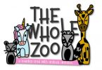 The Whole Zoo Font