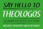 Theologos Font