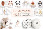 Bohemian Kids Logos 3635064
