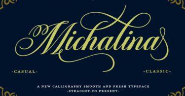 Michalina Font