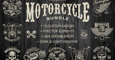 Motorcycle bundle 1778136
