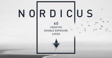 Nordicus 60 Creative Logos 2292022