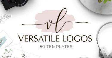 Versatile Logo Templates