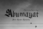 Abumayat Font