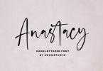 Anastacy Font