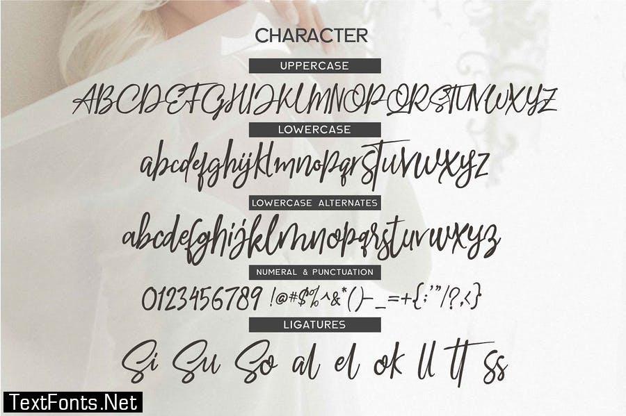 BEATLES CULTURE - Font Duo