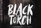 Black Torch Font
