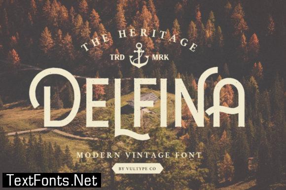 Delfina Font
