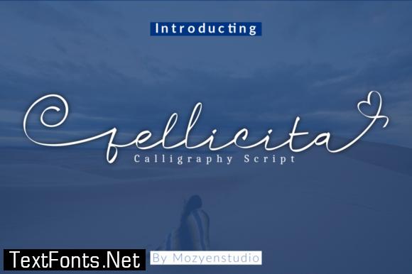 Fellicita Font