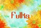 Fulks Font
