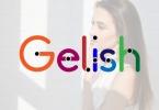 Gelish Font