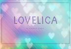 Lovelica Font