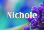 Nichole Font