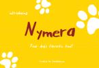 Nymera Font