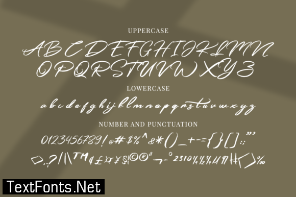 Simpletune Font