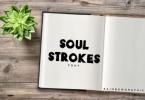 Soul Strokes Font