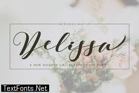 Delissa Font