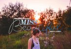 Miss Beautiful Font