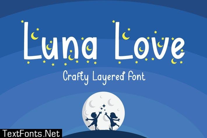 Lunalove Luna Love