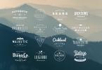 16 Vintage Logos MXPHET