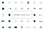 50 Minimal Logos Vol.3