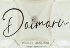Daimaru - Modern Signature