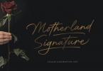 Motherland Signature
