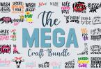 The Mega Craft Bundle