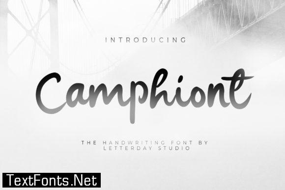 Camphiont Fon