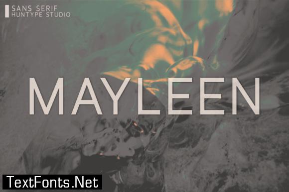 Mayleen Font