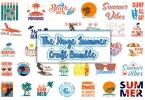 The Huge Summer Craft Bundle