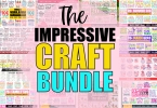 The Impressive Craft Bundle