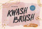 Kwash Brush