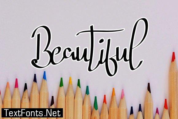 Bellsanga Font
