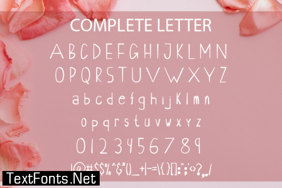 Letto Font