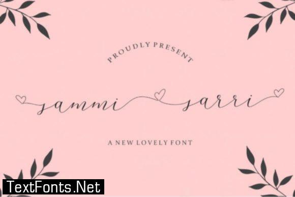 Rowley Script Font