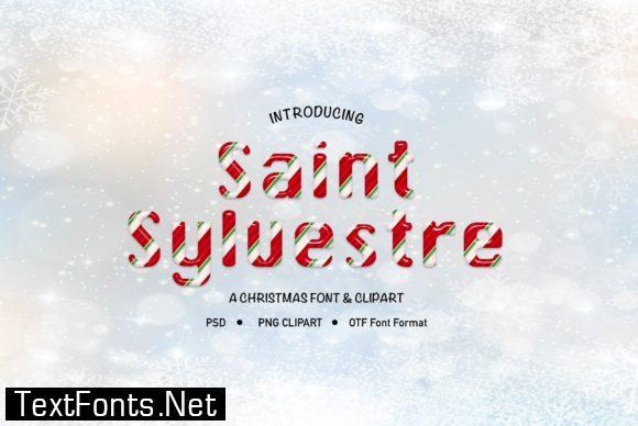 Saint Sylvestre Font