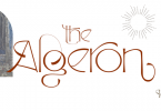Algeron Font