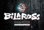 BILAROSS - SVG & Vector