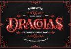 Dracolas Font