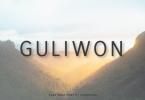 Guliwon Font