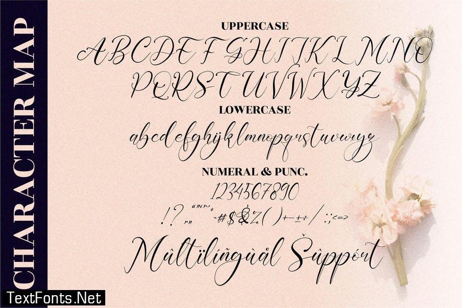 Kalindaty Alintaria Wedding Script LS